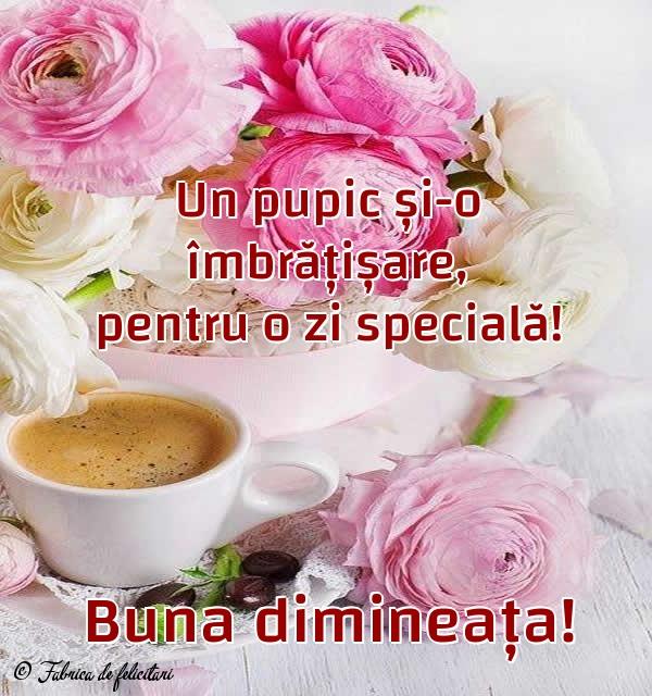 Felicitari de Dimineata - Buna dimineața!