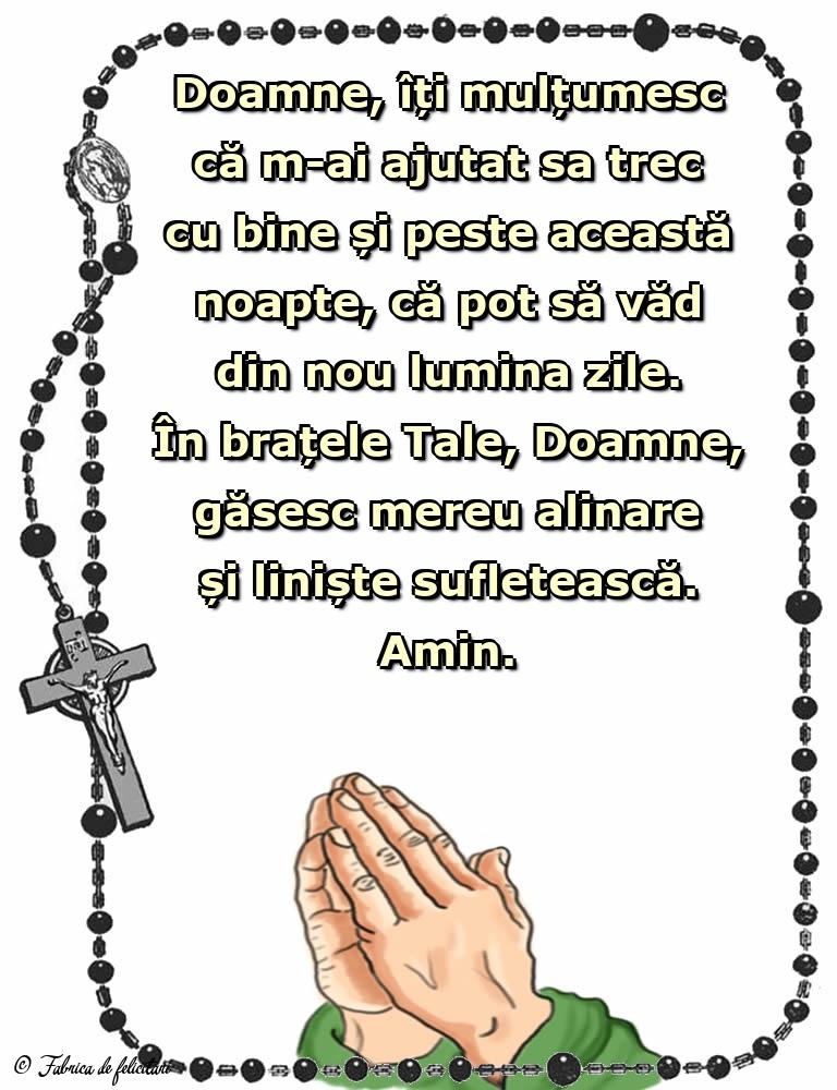 Imagini religioase - Amin.