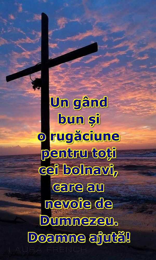 Imagini religioase - Doamne ajută!